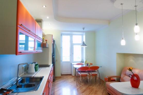 Красивые проекты частных домов и коттеджей - Страница 2