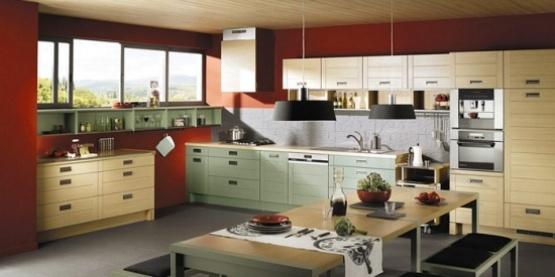 10 Beautiful Modular Kitchen Ideas for Indian homes  Ghar360
