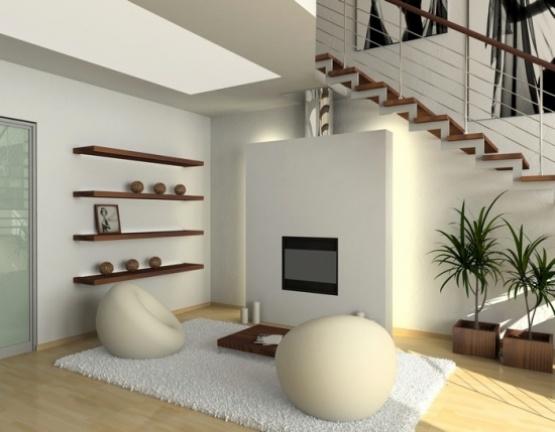 Проекты домов и коттеджей из бруса в Перми